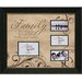 <strong>Family Picture Frame</strong> by Artistic Reflections