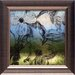 <strong>Green Bella Natura II Frame Painting Prints</strong> by Artistic Reflections