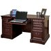 <strong>Mount View Writing Desk</strong> by kathy ireland Home by Martin Furniture