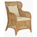 <strong>Tangier Wing Arm Chair</strong> by Selamat