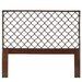<strong>Ambrose Headboard</strong> by Selamat