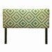 <strong>Sole Designs</strong> Nouveau Upholstered Headboard