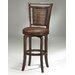 """<strong>Norwood 26.5"""" Swivel Bar Stool</strong> by Hillsdale Furniture"""