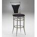 "Hillsdale Furniture Cierra 30"" Swivel Bar Stool"