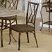 Brookside Diamond Back Side Chair (Set of 2)