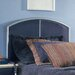 Universal Youth Mesh Duo-Panel Headboard