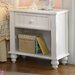 <strong>Westfield Youth 1 Drawer Nightstand</strong> by Hillsdale Furniture