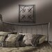 Edgewood Metal Headboard