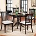<strong>Hillsdale Furniture</strong> Bayberry 5 Piece Dining Set