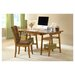 Hillsdale Furniture Parkglen Leather Desk Chair