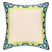 <strong>Arcata Embroidered Pillow</strong> by Trina Turk Residential