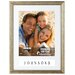 "<strong>8"" x 10"" Letters Picture Frame</strong> by Malden"