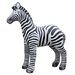 Small Inflatable Zebra