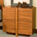 <strong>Max 2 Drawer Nightstand</strong> by Tucker Furniture