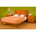 Tucker Furniture Sideways Panel Bed