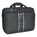 <strong>Biztech CompuFlyer Laptop Briefcase</strong> by Mancini