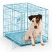 iCrate Fashion Edition Dog Crate