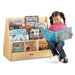 "Jonti-Craft 28"" Big 1 Sided Pick-a-Book Stand"