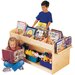 "<strong>ThriftyKYDZ 26.5"" Book Display</strong> by Jonti-Craft"