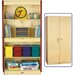 <strong>Jonti-Craft</strong> ThriftyKYDZ Deluxe Classroom Closet