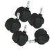 <strong>Master Caster Deluxe Casters (Set of 5)</strong> by HON