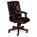 <strong>HON</strong> 6540 Series Executive High-Back Swivel Office Chair