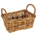 <strong>Eco Displayware</strong> Eco-Friendly Rectangular Basket
