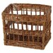 <strong>Eco-Friendly Laundry Bin</strong> by Eco Displayware