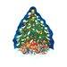<strong>Alexander Taron</strong> Extra Large Christmas Tree Advent Calendar