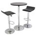 <strong>3 Piece Pub Table Set</strong> by Winsome