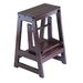 Winsome Double 2-Step Step Stool
