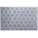 <strong>Weather Beater Snowflakes Mat</strong> by Entryways