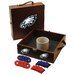 <strong>NFL Washer Toss Game Set</strong> by Tailgate Toss