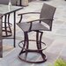 <strong>Urban Outdoor Barstool</strong> by Home Styles
