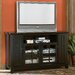 "<strong>Arts and Crafts 60"" TV Stand</strong> by Home Styles"