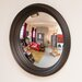 "<strong>Corinth 33"" Convex Wall Mirror</strong> by Reflecting Design"