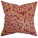 The Pillow Collection Laserena Linen / Rayon Pillow
