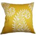 The Pillow Collection Neysa Fabric Pillow