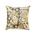<strong>The Pillow Collection</strong> Adarna Cotton Pillow