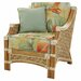 <strong>Mauna Loa Arm Chair</strong> by Spice Islands Wicker