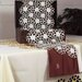 <strong>Xia Home Fashions</strong> Daisy Splendor Table Runner and Napkin Set