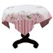<strong>Whimsy Embroidered Pattern Breadbox</strong> by Xia Home Fashions