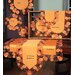 <strong>Happy Jack-O-Lanterns Dining Linens Set</strong> by Xia Home Fashions