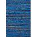 Pasargad Sari Silk Blue Area Rug