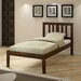 <strong>Donco Kids Twin Slat Bed</strong> by Donco Kids