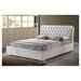 <strong>Baxton Studio Bianca Platform Bed</strong> by Wholesale Interiors