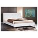 <strong>Baxton Studio Barbara Platform Bed</strong> by Wholesale Interiors