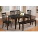 <strong>Capri 6 Piece Dining Set</strong> by East West Furniture