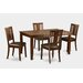<strong>Wooden Importers</strong> Dudley 5 Piece Dining Set