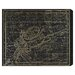 <strong>Libra and Scorpio Graphic Art on Canvas</strong> by Oliver Gal by One Bella Casa